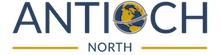 Antioch North Sticky Logo